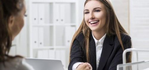 Access Bars kezelés hatása állásinterjú miatti stressz oldására