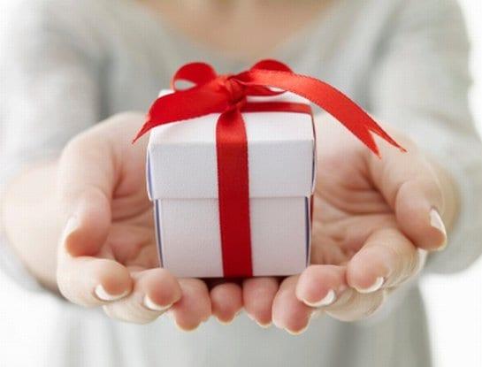 Mi az az ajándék ami ma lehetsz?